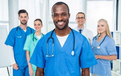 Feito de médico para médico: conheça o Blanc Hospital