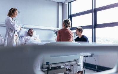 Por que investir em hospitais mais confortáveis?