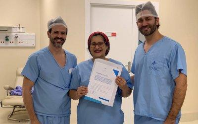 Entrevista: como é ser técnica em enfermagem no Blanc Hospital?