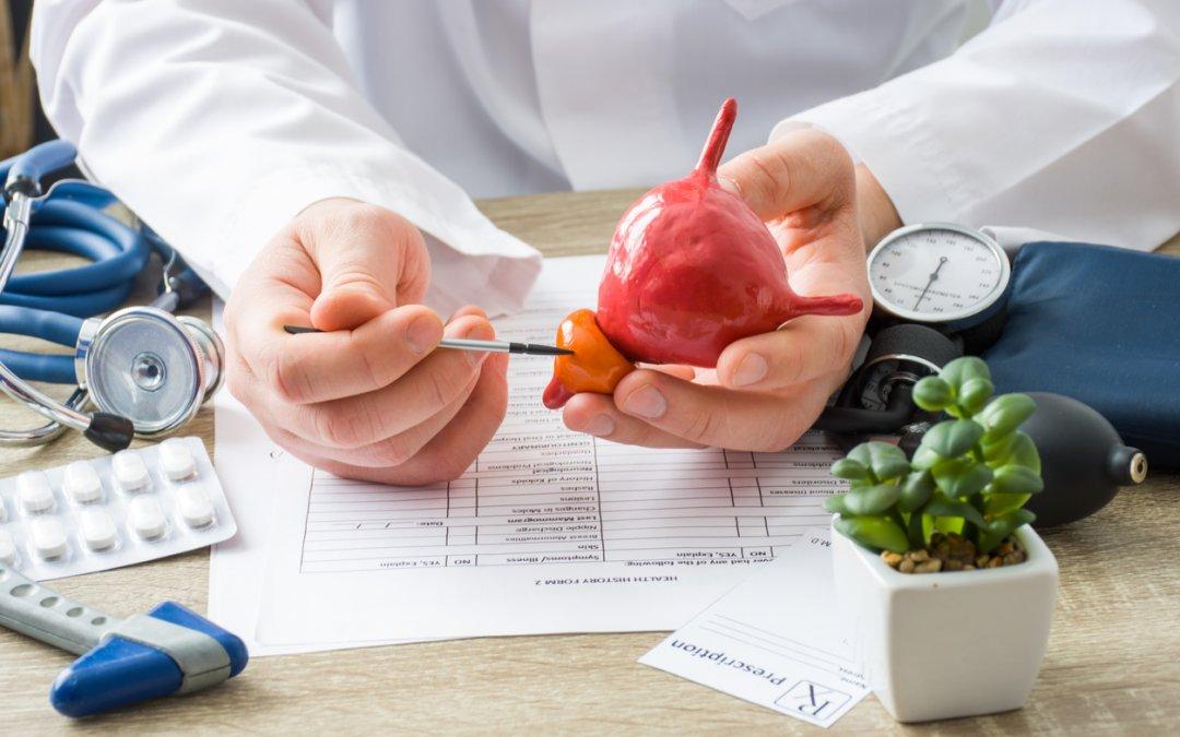 7 mitos e verdades sobre o exame de próstata