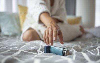 Asma: 5 orientações importantes sobre a doença