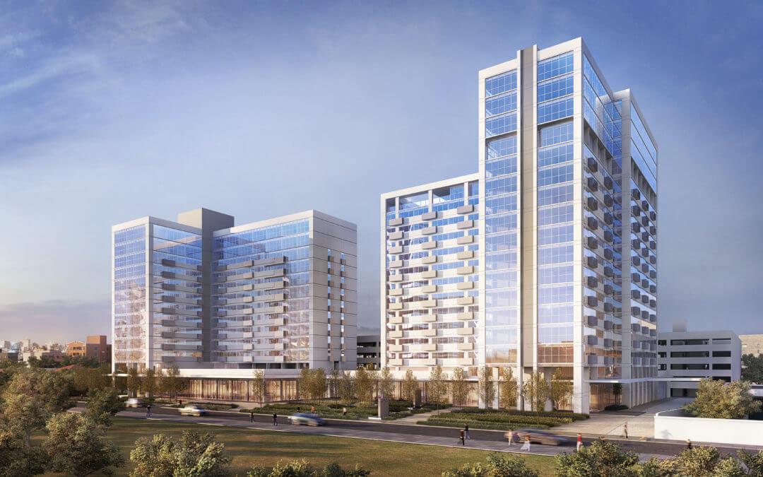 Blanc Medplex Hospital: um novo conceito em hospitais cirúrgicos