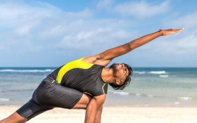 Novembro azul: 5 hábitos que podem melhorar a saúde do homem