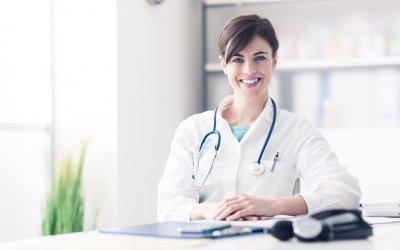 Como a desospitalização afeta positivamente a vida do nosso corpo clínico?