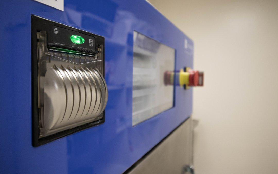 Como funciona o Centro de Materiais e Esterilização do Blanc Hospital