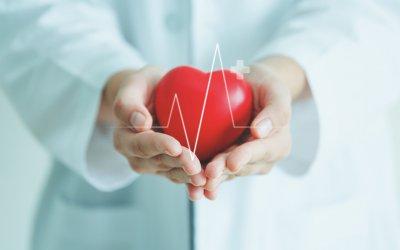 Dia do Cardiologista: conheça 5 hábitos para manter o coração saudável