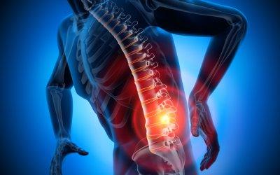 Pesquisa: médico do Blanc conduz estudo sobre o uso da terapia biológica em pacientes com Dor Lombar Crônica