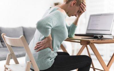 Conheça as principais causas de dores no quadril