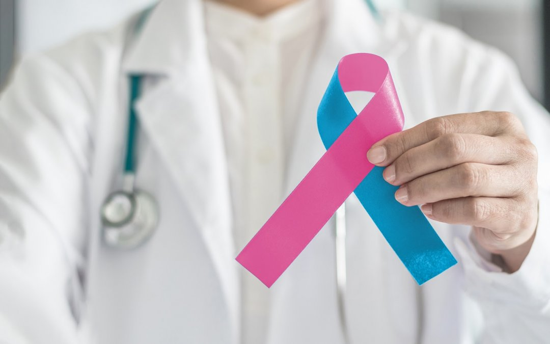 Outubro Rosa e Novembro Azul: juntos na prevenção contra o câncer