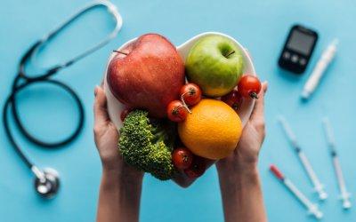 Como manter a saúde em dia com uma alimentação saudável: veja 5 dicas